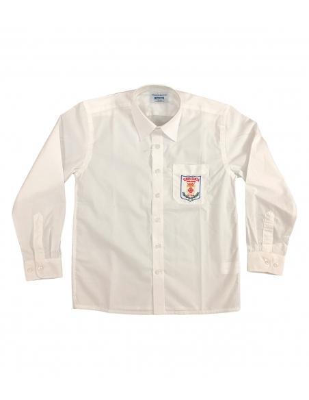 Shirt Long Sleeve UNISEX -...