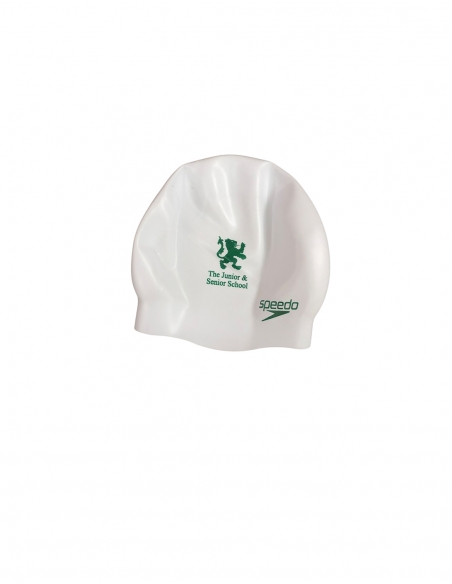 Swimming Cap - JSS Logo