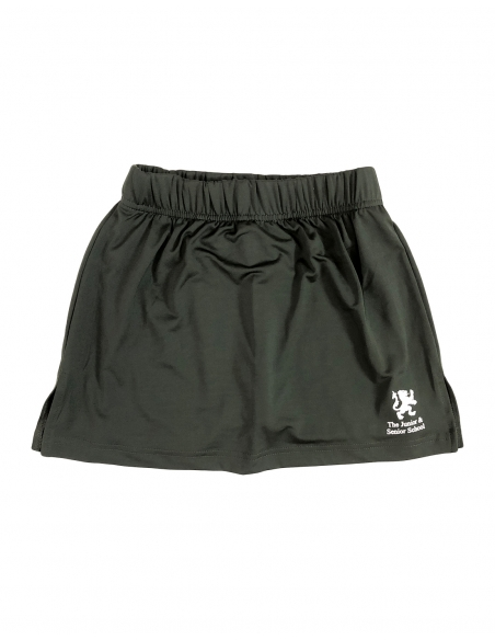 Girls P.E Tennis Skort -...
