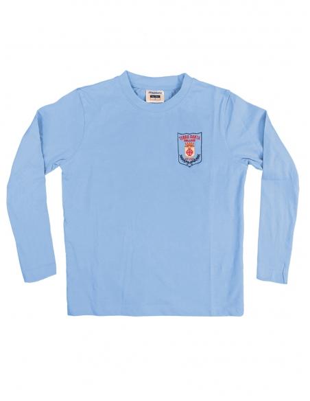 T-shirt Long sleeve UNISEX...