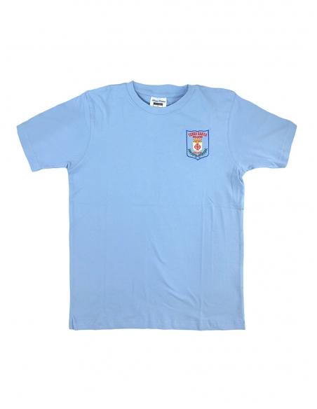 P.E T-Shirt short sleeved -...