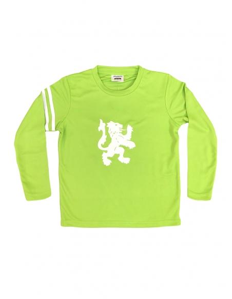 P.E Tshirt Long Sleeve...