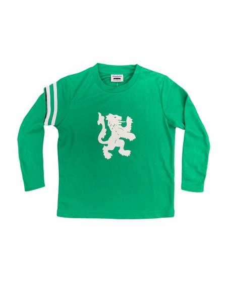 P.E Tshirt Long Sleeve -...