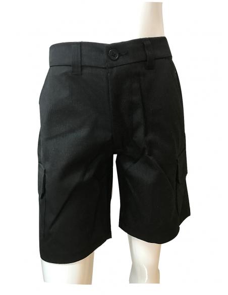 Junior Boys bermuda shorts