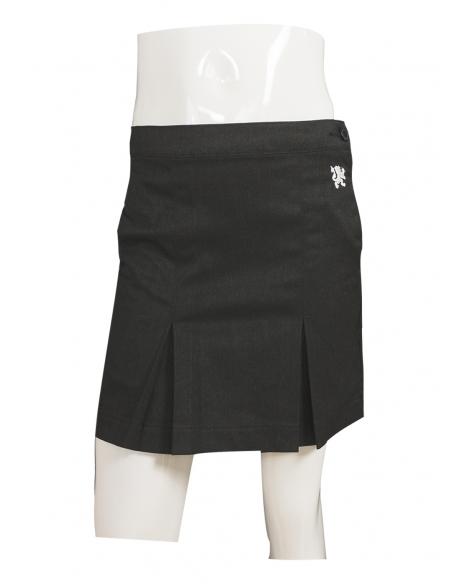 Junior Girls' Skirt with 2...