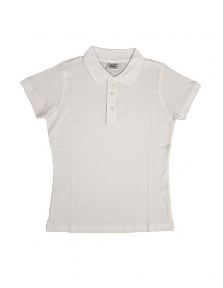 Girls' Polo Shirt Short Sleeve