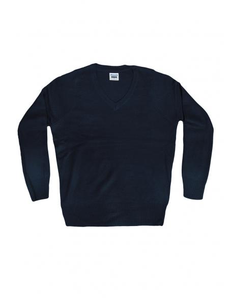 V-Neck Ladies' Sweater