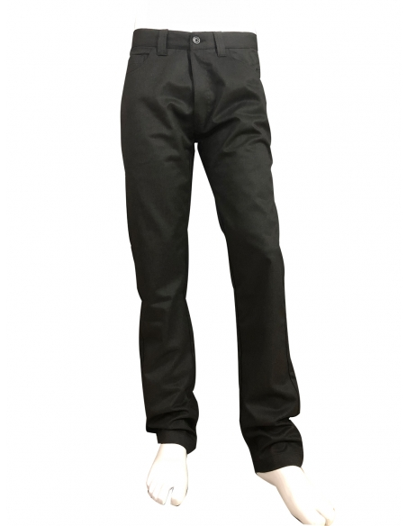 Senior Boys 5-Pocket Trousers