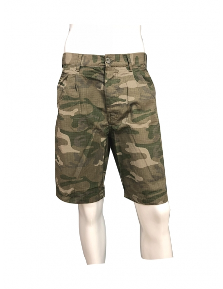 Army Bermuda Camouflage
