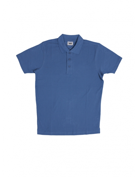 Polo Shirt Short Sleeve -...