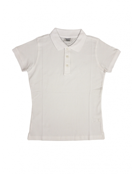 Ladies' Polo Shirt Short...