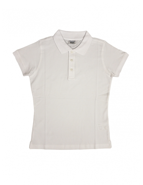 Ladies' Polo Shirt Short Sleeve