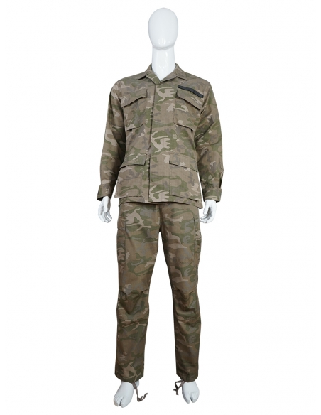 Cyprus Military Camouflage...