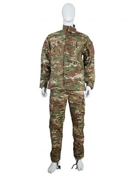 New Combat Army Uniform...