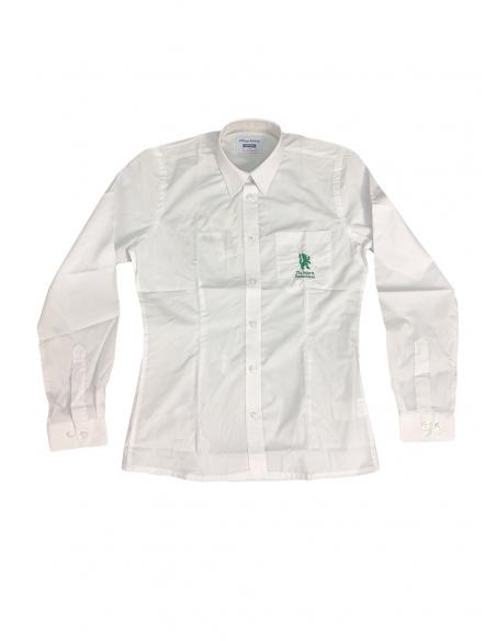 Shirt Ladies Long Sleeve -...