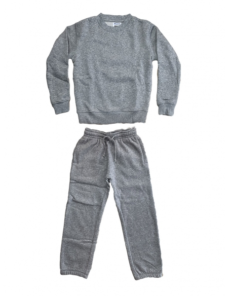 Tracksuits roundneck