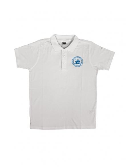 Polo Shirt Short Sleeve -...